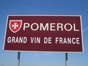 Transactions - Chateau Seraphine Pomerol