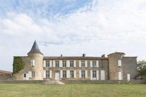 Transactions Chateau Puynard Blaye Cotes de Bordeaux