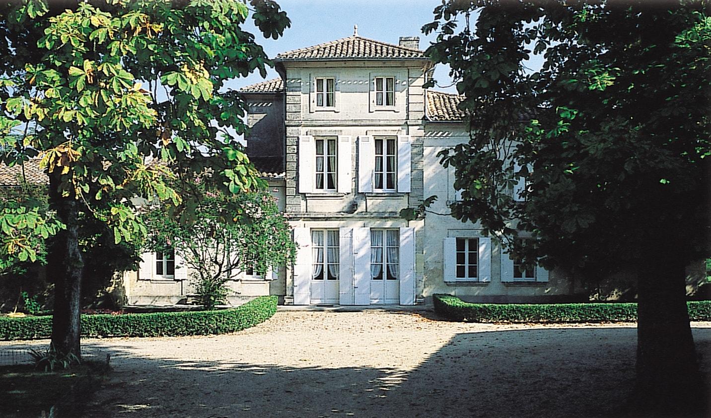 Chateau Fonroque Saint-Emilion