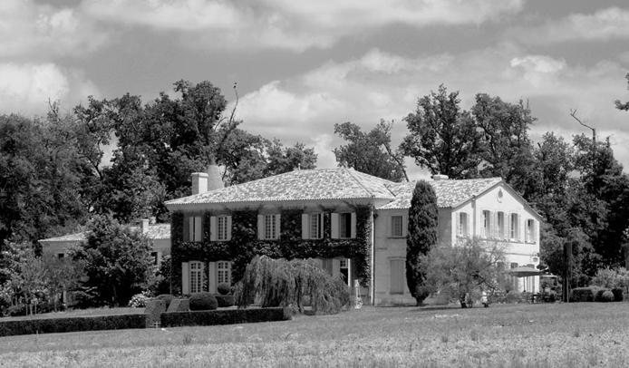 Chateau Troplong Mondot Saint-Emilion