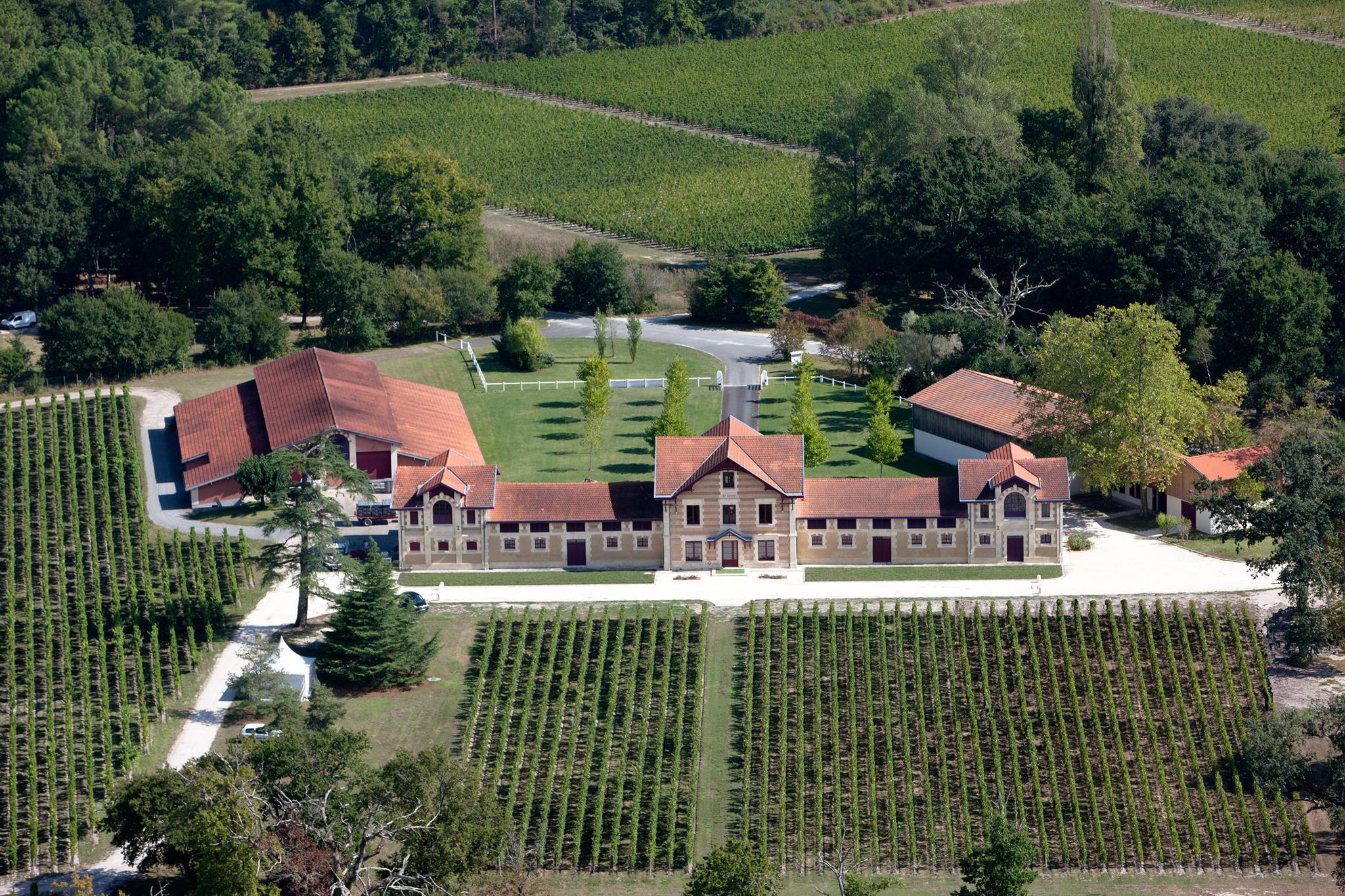 Chateau Le Sartre