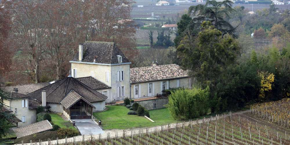 Chateau Bellefont-Belcier