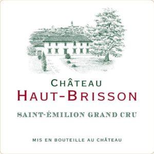 Chateau Haut Brisson