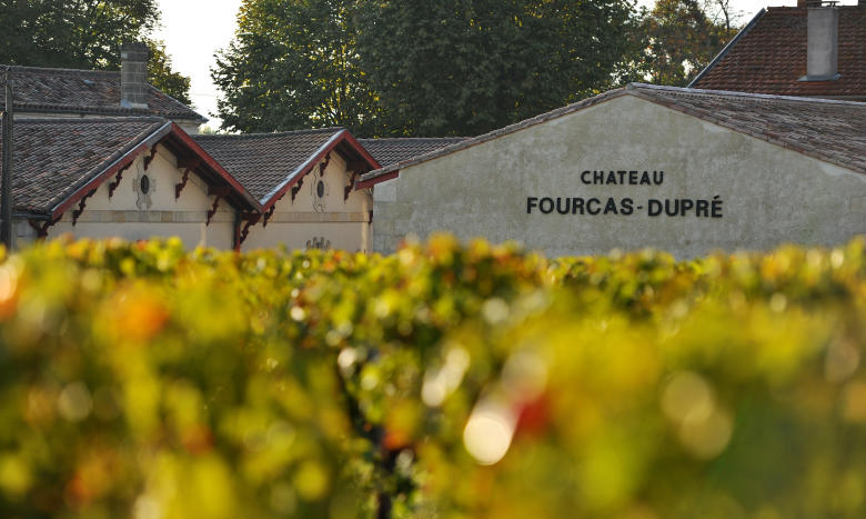Chateau Fourcas Dupré